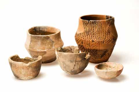 Resultado de imagen de CERAMICA edad de bronce