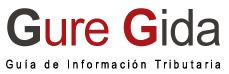 Gure Gida. Guía de Información Tributaria