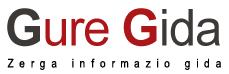 Gure Gida. Zerga Informazio Gida