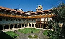 Eleiz Museoa. Bizkaiaren 1. ikuspegia