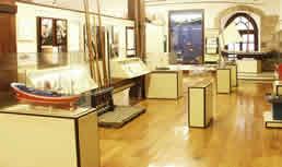 Vista 1 de Museo del Pescador