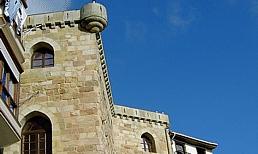 Arrantzaleen Museoaren 4. ikuspegia