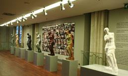 Artelan Berreginen Museoaren 2. ikuspegia