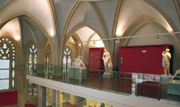 Vista 3 de Museo de Reproducciones Artísticas