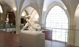 Vista 4 de Museo de Reproducciones Artísticas