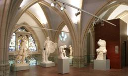 Vista 5 de Museo de Reproducciones Artísticas