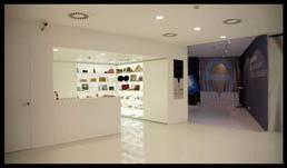 Hall GOAZ MUSEUM