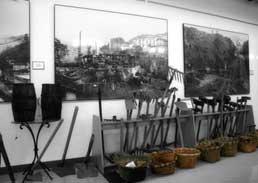 Vista 4 de Museo de la Minería del País Vasco