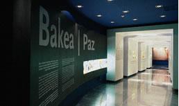 Vista 2 de Fundación Museo de la Paz de Gernika
