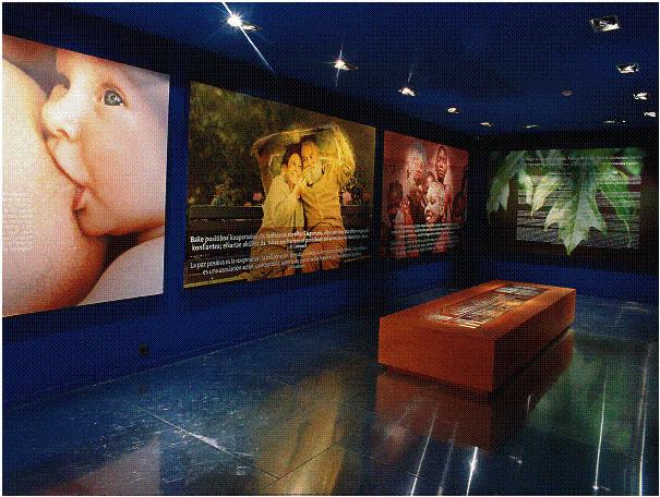 Vista 1 de Fundación Museo de la Paz de Gernika
