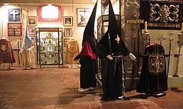 Vista 1 de Museo de Pasos de Semana Santa