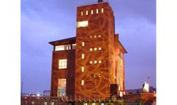 Museo de noche