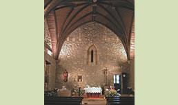 Olarteko San Bartolome Elizaren 2. ikuspegia