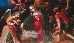 Olarteko San Bartolome Elizaren 4. ikuspegia