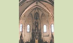 Santa Eufemia elizaren 3. ikuspegia