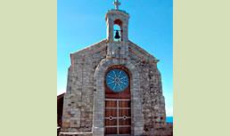 View 5 of the Ermita de San Juan de Gaztelugatxe