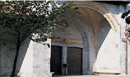 Vista 1 de Iglesia de Santa Maria de la Asunción