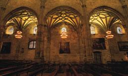 View 4 of the Basílica de Begoña