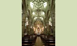 View 7 of the Basílica de Begoña