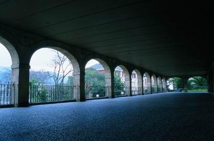 View 3 of the Basílica de Begoña
