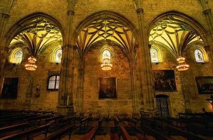 Begoñako Basilikaren 4. ikuspegia
