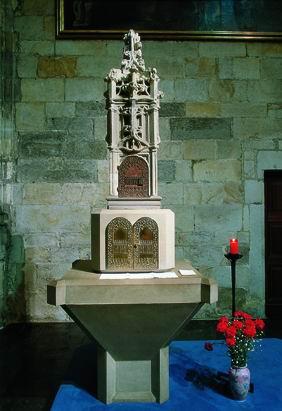 Begoñako Basilikaren 6. ikuspegia