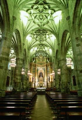 Vista 7 de Basílica de Begoña
