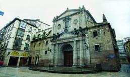 View 1 of the Iglesia de los Santos Juanes