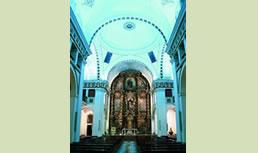 Joan Santuen elizaren 2. ikuspegia