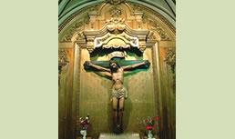 Joan Santuen elizaren 4. ikuspegia