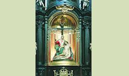 San Nikolas elizaren 1. ikuspegia