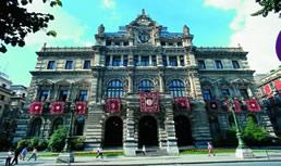 Vista 1 de Palacio de la Diputación de Bizkaia