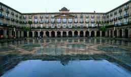 Plaza Barriaren 1. ikuspegia