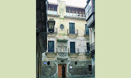 Vista 1 de Palacio de Yohn