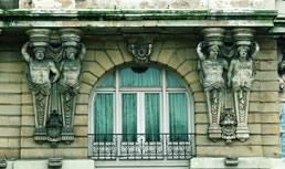 View 2 of the Teatro Arriaga