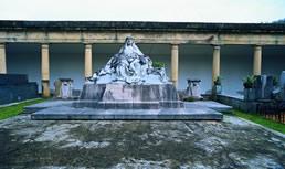 Vista 4 de Cementerio de Abadiño