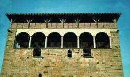 Vista 1 de Torre-Palacio de Muntzaraz