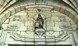 Vista 1 de Santuario de Urkiola