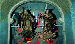 Vista 2 de Santuario de Urkiola