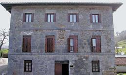 View 1 of the Casa y ferrería de Ansotegi