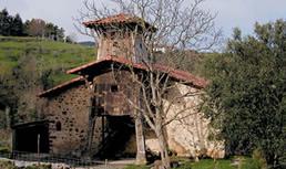 Vista 1 de Ermita de Santa Marina de Illoro (Barinaga)