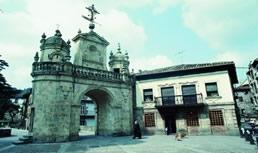 Santa Anaren Arkuaren 1. ikuspegia
