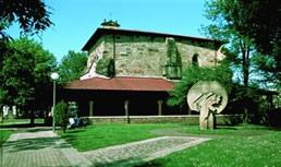 Vista 1 de Iglesia de San Pedro de Tabira