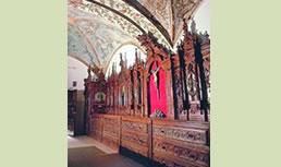 Vista 5 de Iglesia de San Pedro de Tabira