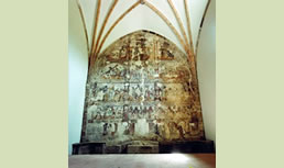 Vista 5 de Iglesia vieja de Biañez