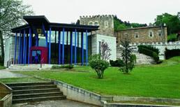 Vista 2 de Casa de Juntas de Avellaneda
