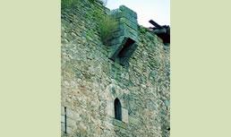View 1 of the Torre de Terreros