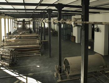 Vista 2 del Museo Boinas la Encartada
