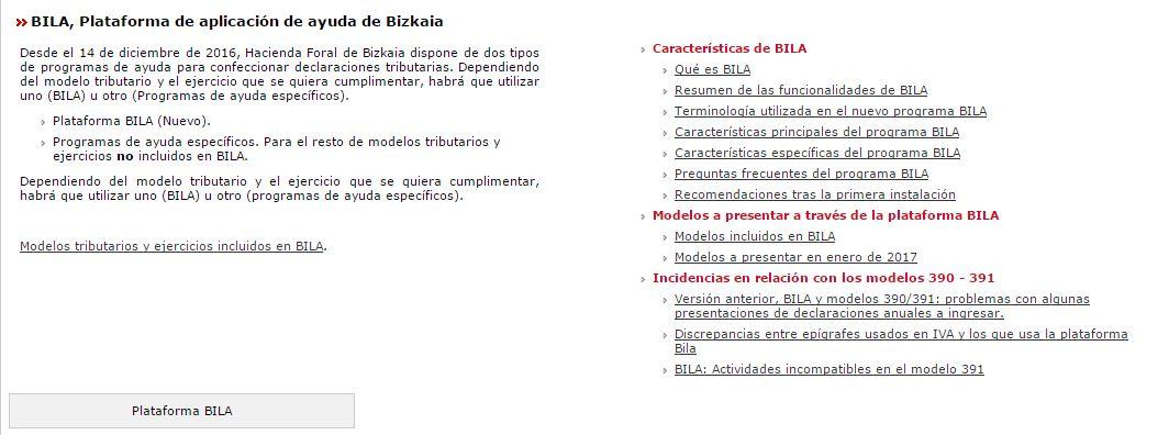 Descargar programa renta 2015 bizkaia descargar programa for Oficinas hacienda bizkaia
