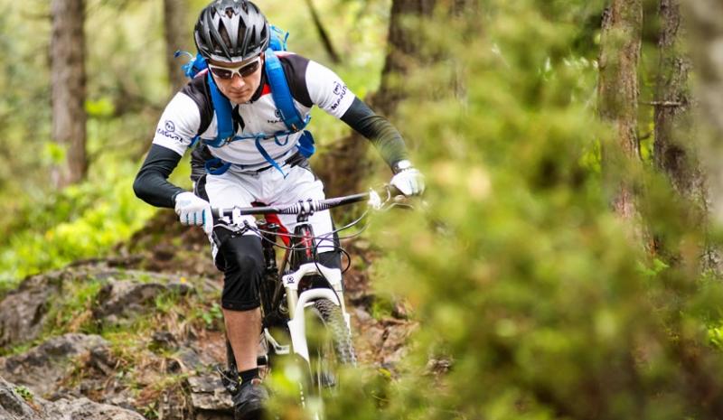 Mountain bikeANDO